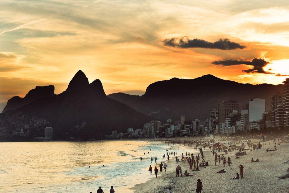 Lustrumreis Brazilië met de Lustrumguru