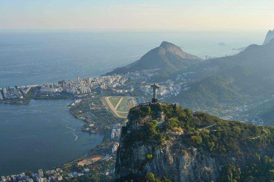 Met je club of dispuut op vakantie naar Brazilië