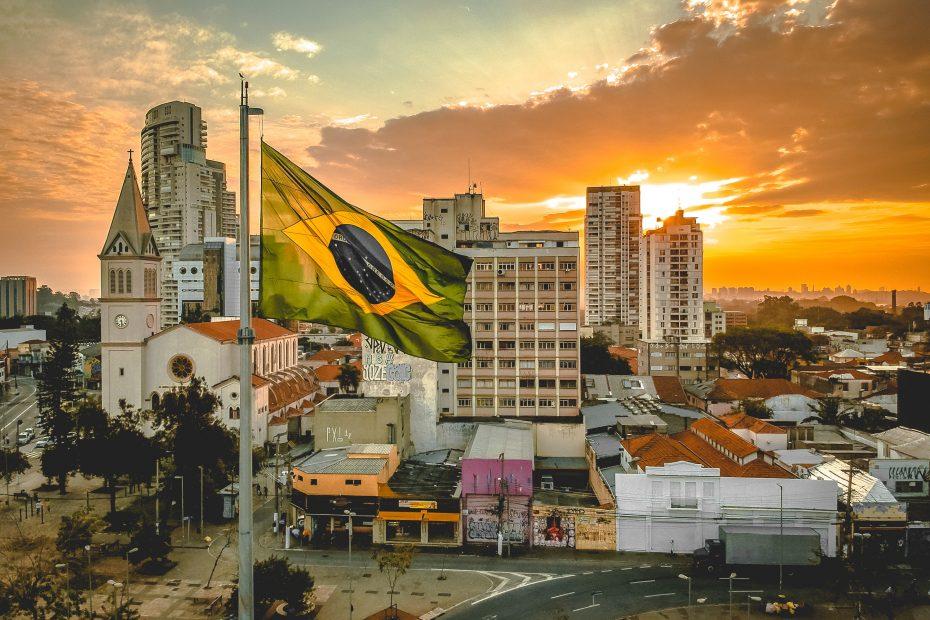 Op lustrumreis naar Brazilië met je club of dispuut