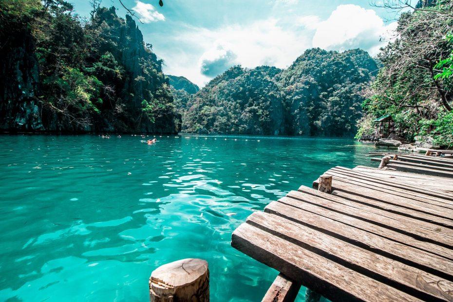 Low budget lustrumreizen Filipijnen met Lustrumguru
