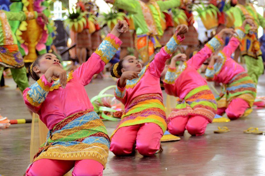 Lustrumreis Filipijnen Davao Festival