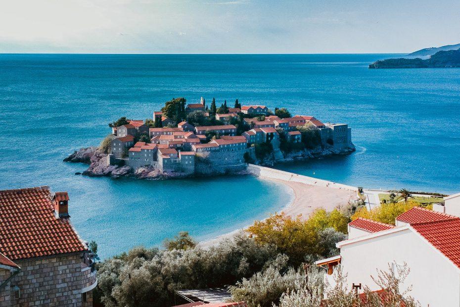 Met je club of dispuut op vakantie naar Montenegro