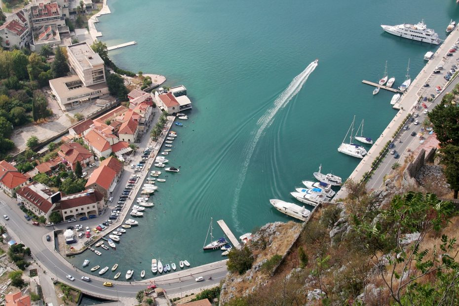Lustrumreis Montenegro