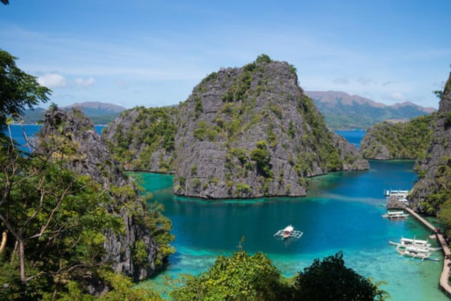 Met je club of dispuut op reis naar de Filipijnen