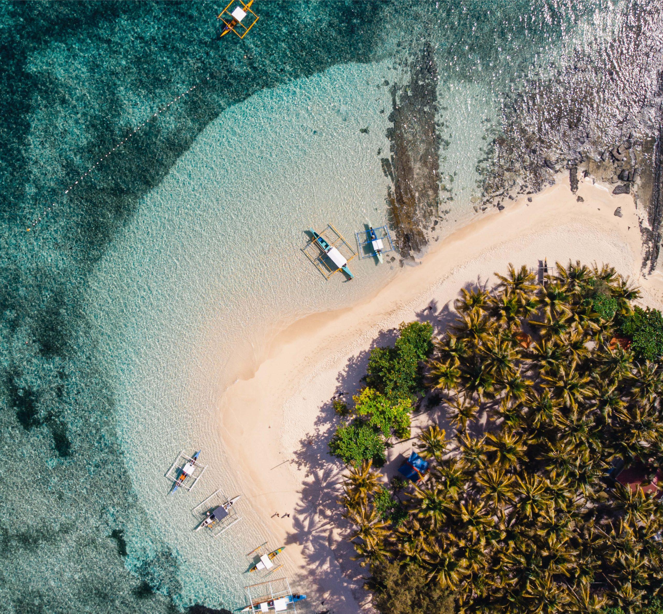 Lustrumreis bestemming Filipijnen