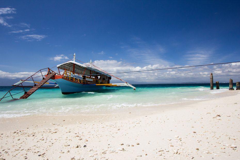 Lustrumreis Filipijnen