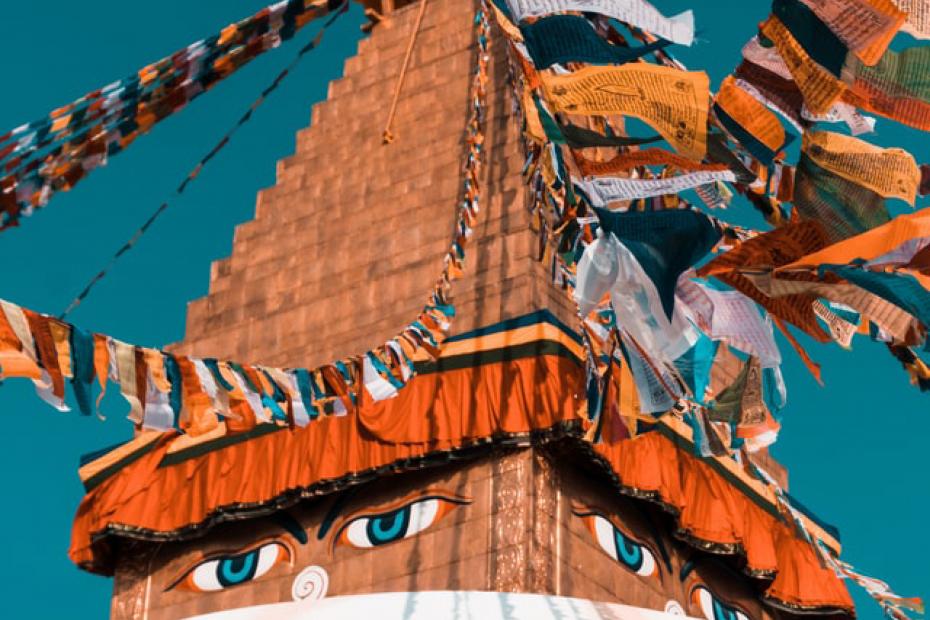Goedkope-Lustrumreis-Nepal-Kathmandu-Budget