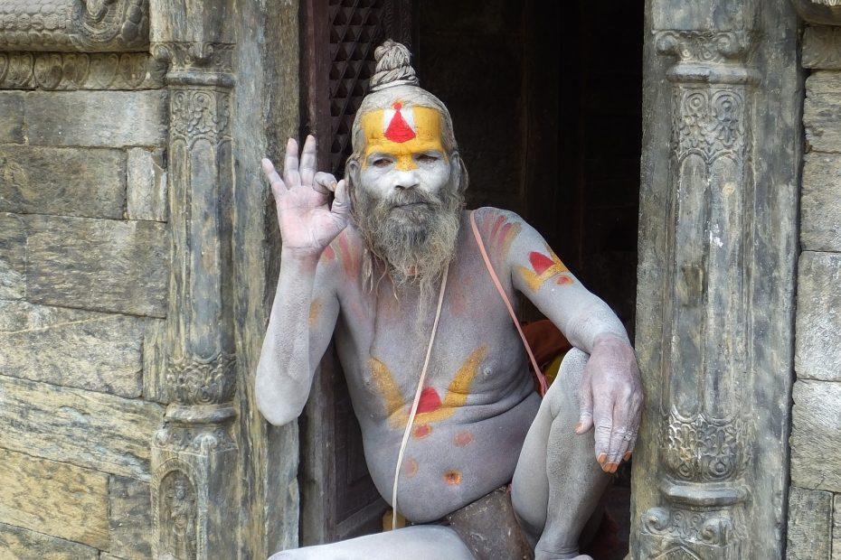 Magische lustrumreis naar Nepal met lustrumguru