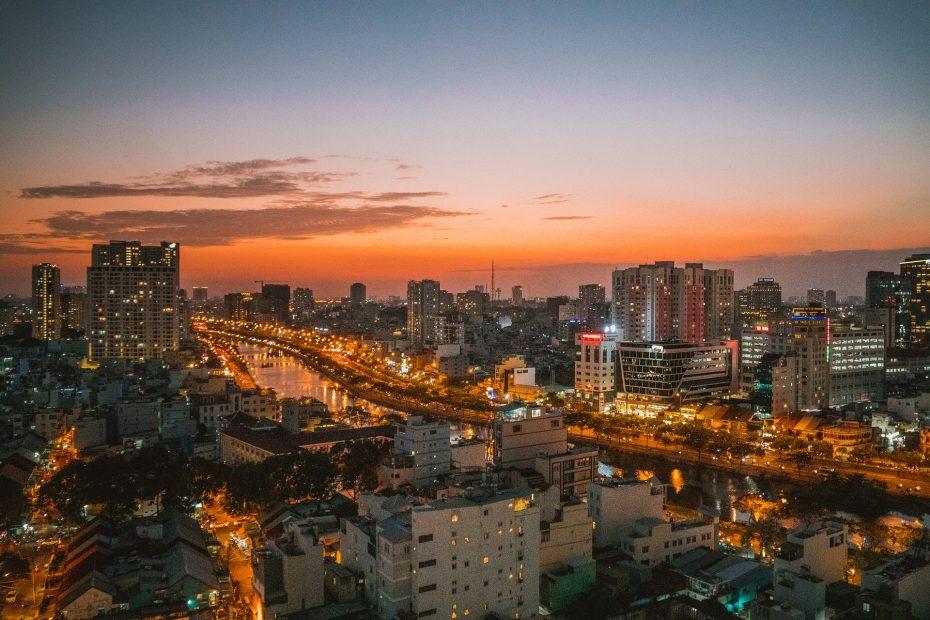 Low budget lustrumreizen met de Guru naar Vietnam