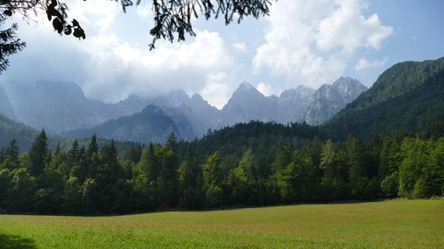 Lustrumreis Slovenie - Lustrumguru - Alpine