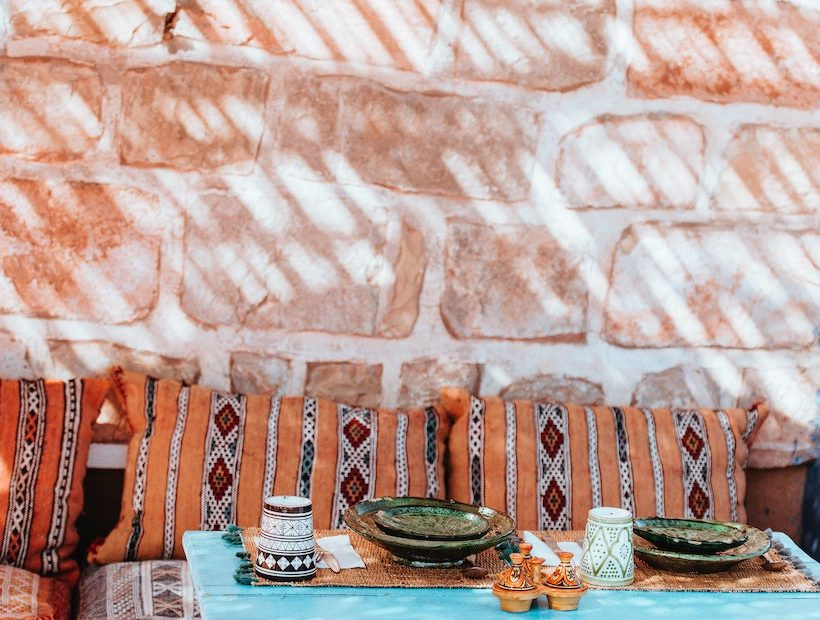 Marokko lustrumreis lusturmguru