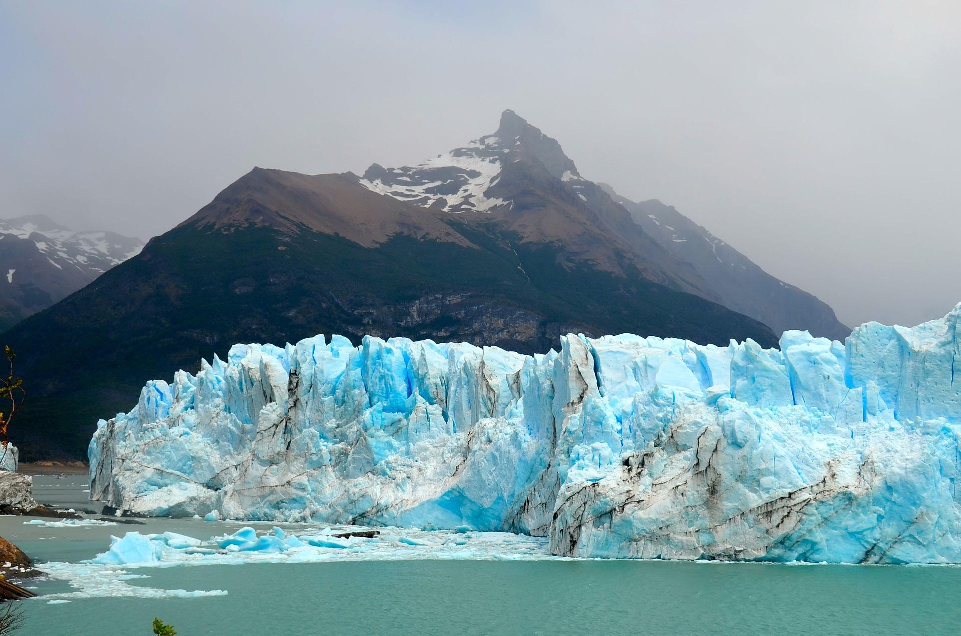 Lustrumreis Argentinie El Calafate Perito Moreno